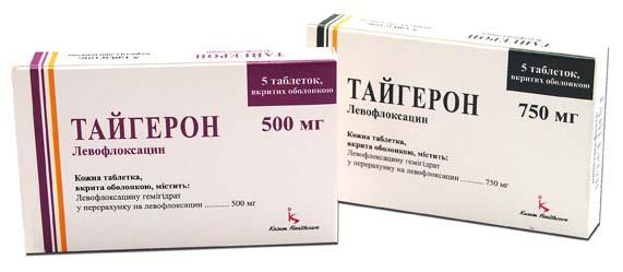 Антибиотики нового поколения от воспаления легких